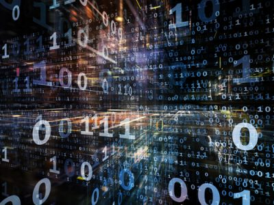 How is Big Data shaping your future?