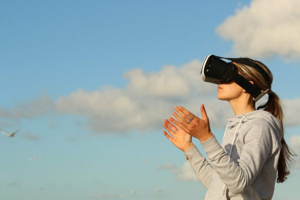 Virtual Reality…so what's all the fuss about?