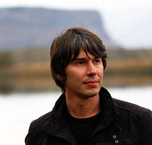Prof. Brian Cox – Machine Learning & Artificial Intelligence