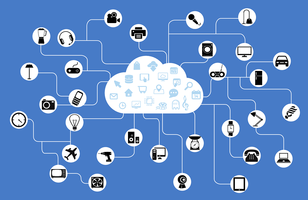 What Is IoT And How Will It Affect You?